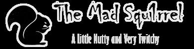 The Mad Squ1rrel